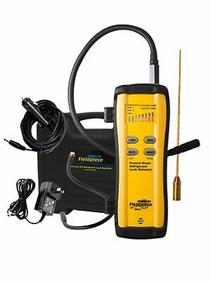 Fieldpiece SRL8 Heated Diode Refridgerant Leak Detector