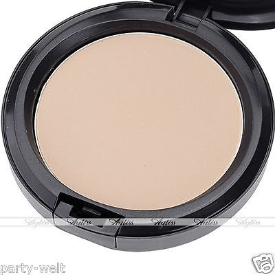 #2 Professional Women Beauty Makeup Cosmetic Pressed Powder Foundation PW