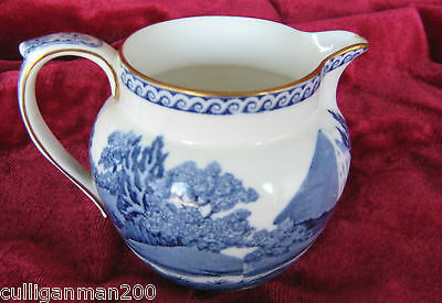 1 - Wedgwood Pattern X9297 Milk Jug (2015-150)