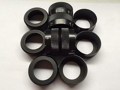 B&l 7X50 Mark 28 Diopter Scale Pk Of 10 (B1168)