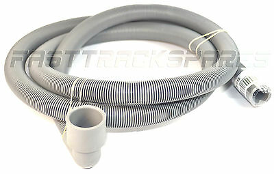 Genuine Fisher & Paykel Haier Dishwasher Drain Hose 2150mm Long: H0120201481