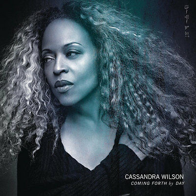 Cassandra Wilson / Coming Forth By Day - Vinyl 2LP 180g
