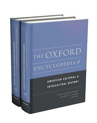 Joan Shelley Rubin , The Oxford Encyclopedia of American Cul ... 9780199764358
