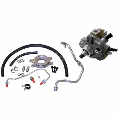 FLEECE CP3 CONVERSION Kit With CP3K Injection Pump 11-16 GM 6 6L Duramax  Diesel