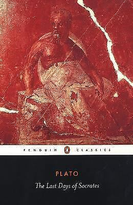 the last days live by socrates The last days of socrates by plato and a great selection of similar used, new and collectible books available now at abebookscom.