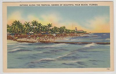 (WR-33) 1942 USA postcard free post WWII