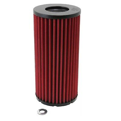K&N E-4800 Replacement Air Filter for Small Industrial Engines John Deere/Kubota