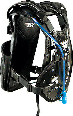 Fly Stingray Ready To Ride Enduro Offroad Roost Guard & Hydration System Pack