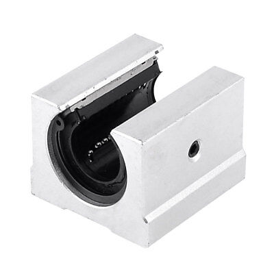 SBR20UU 20mm Router Linear Motion Ball Bearing Slide Block for CNC