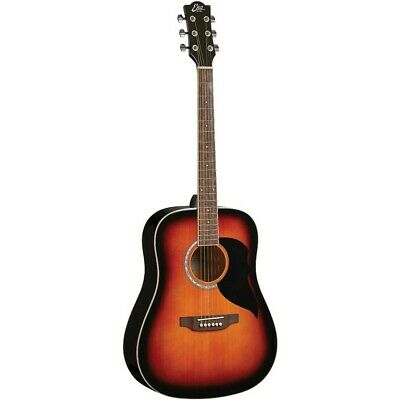 EKO Ranger 6 Brown Sunburst Chitarra acustica marrone