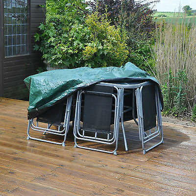 GARDEN PATIO FURNTIURE WATERPROOF COVERs - BBQ, BENCH, TABLE, PARASOL COVER