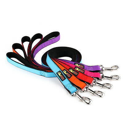 Dog Leads - Puppy and Dog - High Quality - Hybrid - Strong Nylon Webbing