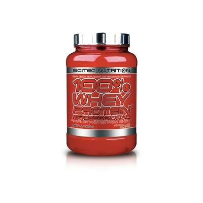 Scitec Nutrition 100% Whey Protein Professional 2350g Cappuccino  Molkenkonzentr