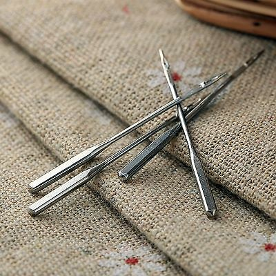 Home Sewing Machine Threading Needles 65/9 75/11 100/16 110/18 Assorted Sizes