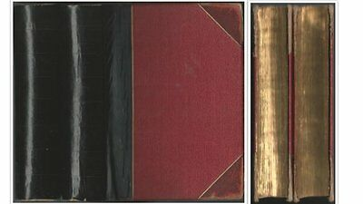 History of Providence County Rhode Island (2 Volumes) 1891 by Richard M. Bayles