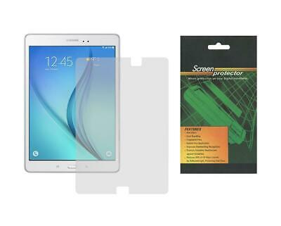 "2X Clear Screen Protector Guard Shield Film for Samsung Galaxy Tab A 8"" SM-T350"