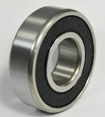 6208-2RS C3 Premium Sealed Ball Bearing 40x80x18mm