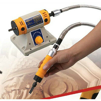 220V Electric Chisel Carving Tools Wood Chisel Carving Machine Machine LS20#