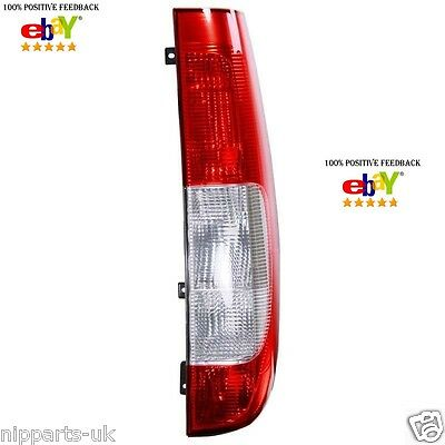 Mercedes Vito Viano 2003-2014 Rear Light Tail Lamp Back Rh Right O/s Driver Side