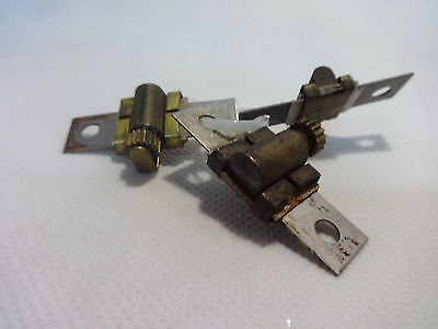 Lot Of 3 Square D  B 28.0  Overload Relay
