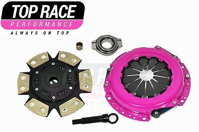 Trp Stage 3.5 Racing Clutch Kit For Sentra /200Sx / G20 Sr20De Holds 450Tq*