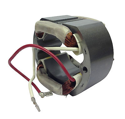 KITCHENAID STAND MIXER MOTOR FIELD COIL ASSEMBLY 220-240V 50Hz. W10417246