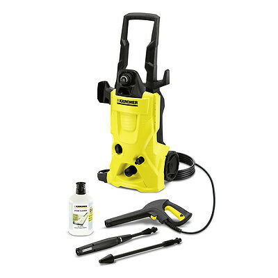 Karcher K4 Water-Cooled Pressure Washer, Free Shipping, New