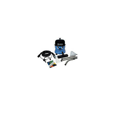 Numatic GVE370-2 George Wet & Dry Bagged Vacuum Cleaner with LITE Kit