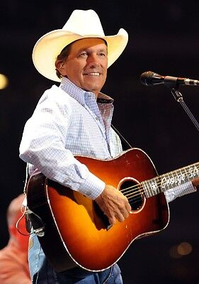 GEORGE STRAIT Poster #2 [Multiple Sizes]
