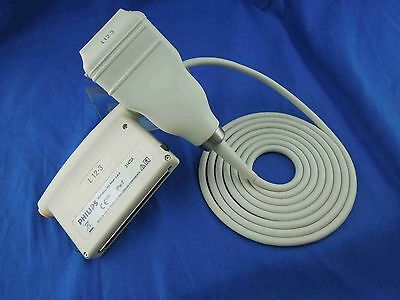 Philips 21475A/L12-3 Ultrasound Transducer