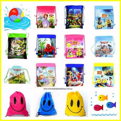 Kids Swimming Backpack Bags/Library Bags/Children's Beach Bags/Kids Swimming