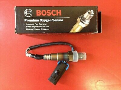 BRAND NEW GENUINE BOSCH 13474 Oxygen Sensor OEStyle FOR BUICK,CADILLAC,CHEVROLET