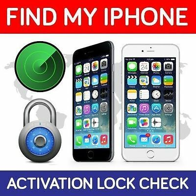Find My Iphone Activation Lock Check. Lock That Requires Icloud Password Check.