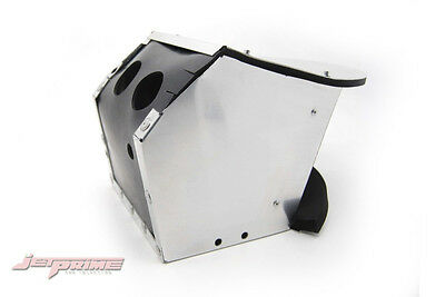 Boite A Air Majoree Airbox Oversize Jetprime Yamaha T-Max Tmax 530 12/2016 Abx11