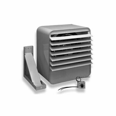 King KB2415-1-T-B2 15,000W 208/240V Industrial Electric Heater with Thermostat