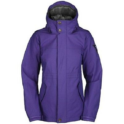 Bonfire Remy Snowboard Jacket Nwt Womens Large  $200