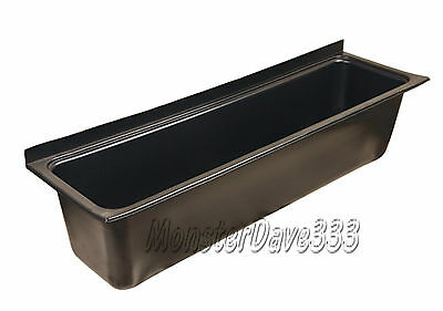 AQUAPRO Feature Poly Waterwall Trough 1300 105L