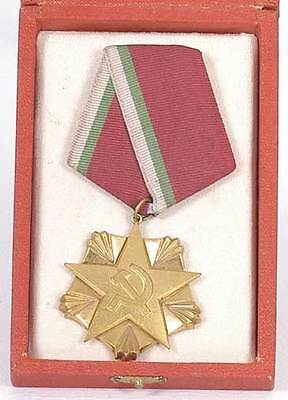 Order of People's Labour