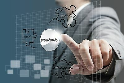 Brand Establisher Marketing Package Designed To Help Solidify Your Brand