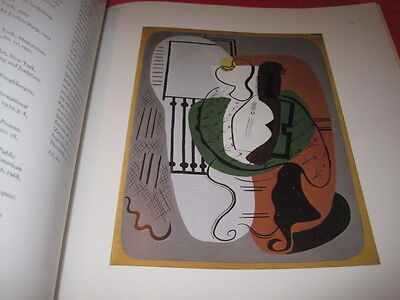 Evelyn Sharp Collection Guggenheim Museum Exhibition Catalog PICASSO CHAGALL +++