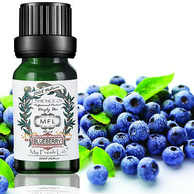 100% Pure Nature Aromatherapy 10ml Essential Oils Choose Fragrance Aroma US LS^c