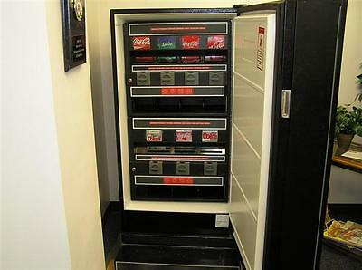 brand new candy vending machines