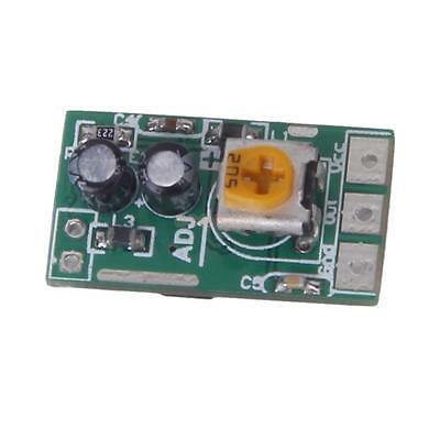 Radio Mic Circuit Amplifier Module DIY Adjustable 20DB Amplification IC for DIY