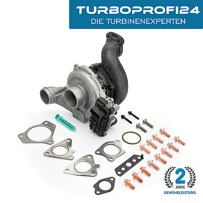 Turbolader Mercedes 320 CDI C E R ML GL 765155 165KW 224PS OM642 A6420900280