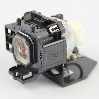 NP07LP 60002447 Lamp with Housing for NEC NP610S NP610S+ NP610SG NP300  NP400