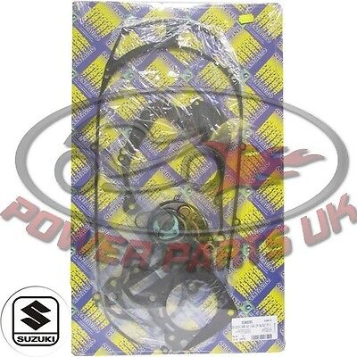 For Suzuki Gasket Set Full An 400 K7 Burgman 2008 Gaskets