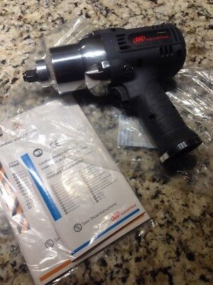 """New Ingersoll-Rand W360 cordless 1/2"""" Impact tool Wrench Heavy Duty (Tool Only)"""
