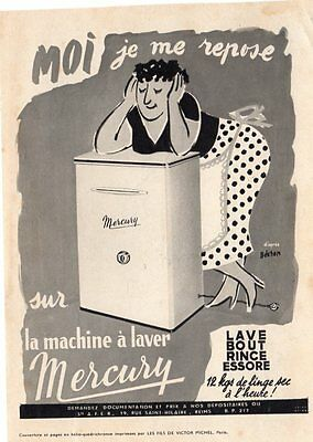 how to say washing machine and french