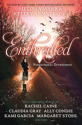 Enthralled: Paranormal Diversions, , New Book