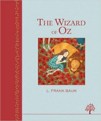 The Wonderful Wizard of Oz (Egmont Heritage), New, Baum, L Frank Book